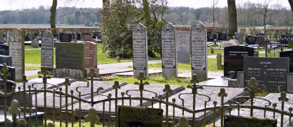 Begraafplaats_Noordlaren