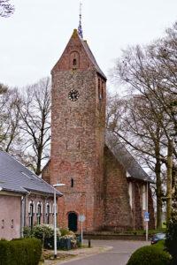 Westzijde_Bartholomeuskerk_Noordlaren-FotoDickVos