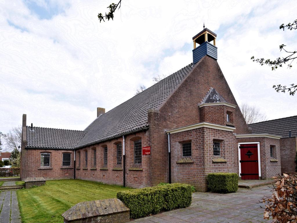 Trefpuntkerk_Glimmen