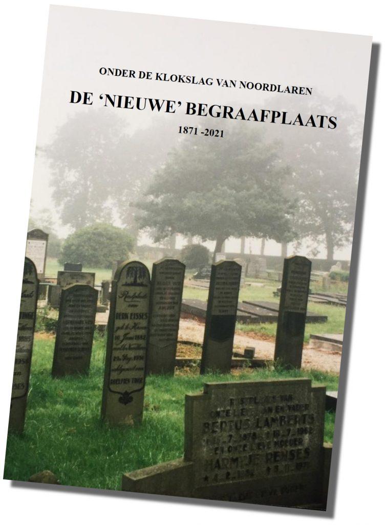 De 'Nieuwe' Begraafplaats